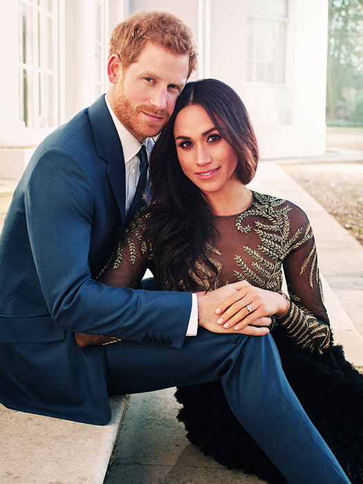 prince-harry-meghan-markle-official-engagement-photos-z